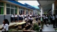 Kepanikan Warga Sumba Diguncang 13 Kali Gempa, Siswa Berhamburan Keluar Sekolah