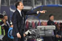 Allegri Puas dengan Kemenangan Juventus atas Chievo