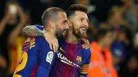 Pele Sindir Messi karena Takut Rekornya Dilewati?