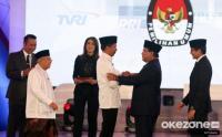 TKN Jokowi-Ma'ruf Amin Curiga dengan Hasil Survei Median