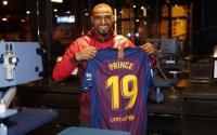 Pembelian Boateng Dipermasalahkan, Valverde Tak Peduli