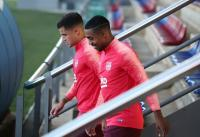 2 Pemain Barcelona Tinggalkan Camp Nou Januari 2019