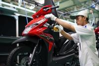 Menolak 'Lawas', Honda Lakukan Penyegaran BeAt Series