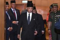Sultan Abdullah dari Pahang Dipilih Jadi Raja Baru Malaysia