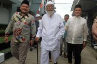 Pasca-<i>Ngadu</i> ke DPR, Kuasa Hukum Ba'asyir Akan Ajukan Gugatan ke PTUN