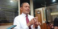 Komjen Arief Sulistyanto: Walaupun 5 Bulan Setidaknya Saya Tahu Apa yang Terjadi