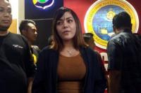 Model Majalah Dewasa Avriellia Shaqqila Berpotensi Jadi Tersangka Prostitusi <i>Online</i>