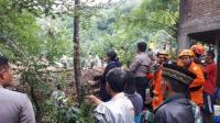 Banjir-Longsor di Gowa: 11 Orang Meninggal, Puluhan Lainnya Belum Ditemukan