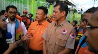 Kepala BNPB Bakal Kembalikan Kehijauan Gunung Bawakaraeng Guna Antisipasi Banjir di Sulsel