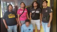 Raup Ratusan Juta, Penipu Modus Calo PNS dan TNI Dibekuk Polisi