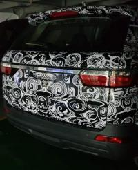 Saingi Toyota Rush, DFSK Siapkan SUV Baru dengan Mesin Turbo