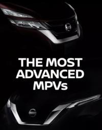 Nissan Siapkan Peluncuran Model Baru Selain Livina