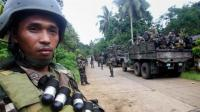 6 Orang Tewas Dalam Bentrok Senjata di Filipina Setalan, 2 Korban Tentara