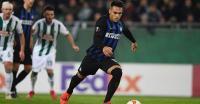 Bawa Inter Menang atas Rapid Wien, Martinez Dipuji Spalletti