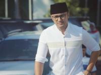 Viral, Mobil Dinas Wabup Bandung Barat Jadi Pengantar Pengantin Gratis