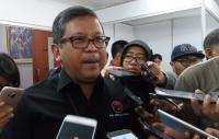 """PDIP Sebut Jawa Barat Sudah Jadi """"Rumah"""" Jokowi-Ma'ruf"""