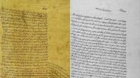 Surat Berumur Ribuan Tahun Ungkap Kisah Cinta Raja Sulaiman dan Budak