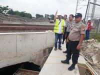 Jalan Perimeter Selatan Bandara Soekarno-Hatta Akan Dibuka Terbatas