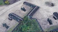 Google Map Terbaru Tak Sengaja Ungkap Lokasi Pangkalan Rudal Taiwan