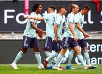Ini Kelemahan Bayern yang Dapat Dimanfaatkan Liverpool