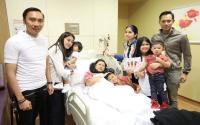 Dinyatakan Mengidap Kanker Darah, Ani Yudhoyono: <i>I Can Fight This Cancer</i>