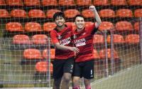 Blacksteel Kalahkan Bifor FC Papua 8-3 di Pekan Ke-5 Grup A PFL 2019
