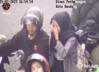 Viral Pelajar Tak Pakai Helm Ditegur Lewat Pengeras Suara, Sindirannya Makjeb