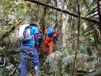 Satu Pendaki Hilang di Gunung Bawakaraeng Masih Misterius