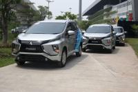 Mitsubishi Xpander Baru Dipasarkan 8 Bulan, Penjualannya Kalahkan Model Lama