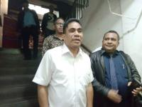 Pukuli Pegawai KPK, Sekda Papua Jadi Tersangka