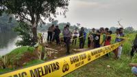 Lagi Asyik Mancing, Pemuda Misterius di Bekasi Tewas Tersambar Petir