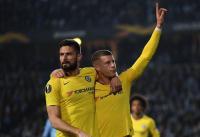 Agar Tak Lagi Terpuruk, Giroud Minta Chelsea Lebih Solid