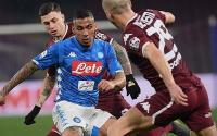 Imbang Kontra Torino, Napoli Kian Sulit Kudeta Juventus