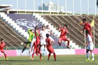 Indra Sjafri Akui Timnas Indonesia U-22 Kesulitan Hadapi Myanmar di Laga Perdana