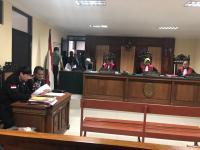 Sidang Perdana Gugatan Caleg Perindo kepada Koperasi Batal Digelar di PN Klaten