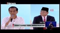 TKN: Jokowi Kuasai Masalah dengan Menyampaikan Capaian Keberhasilan