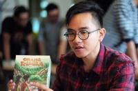 Gibran Putra Jokowi ke <i>Netizen</i>: <i>Situ Tau Unicorn Enggak</i>?