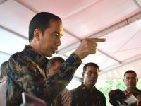 Jokowi: Orang Bawa Pulpen Saja Ribut