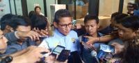 Sandiaga Tidak Yakin Jokowi Pakai Alat Bantu Komunikasi saat Debat Pilpres