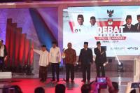 Debat Ketiga Diprediksi Akan Berjalan Menarik