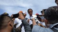 Kubu Prabowo Akan Lapor Bawaslu, Jokowi: Enggak Usah Ada Debat Kalau Dilaporin Terus