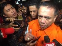 Usai Sidang, Irwandi Yusuf Ungkap Perusahaan Prabowo di Aceh