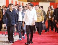 Pasca-Debat Capres, Ketum Perindo Nilai Jokowi <i>Cool</i> & Lebih Kuasai Masalah