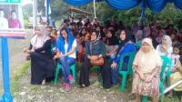 Caleg DPR RI Perindo Gelar Bazar dan Sosialisasi Politik di Ciawi
