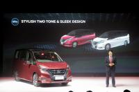 Nissan Luncurkan Generasi Kelima Serena, Ini Spesifikasi Barunya