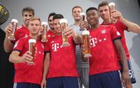 Kimmich: Liverpool Lebih Favorit ketimbang Bayern!