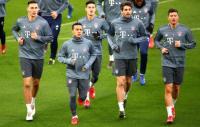 Performa Mulai Membaik, Bayern Diyakini Bisa Atasi Liverpool