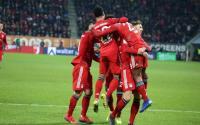 Terkenal Angker, Bayern Diminta Tenang saat Hadapi Liverpool di Anfield