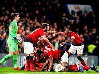 Solskjaer Sebut Kemenangan Man United atas Chelsea Sangat Penting