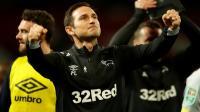 Kalah dari Man United, Fans Chelsea Serukan Nama Lampard